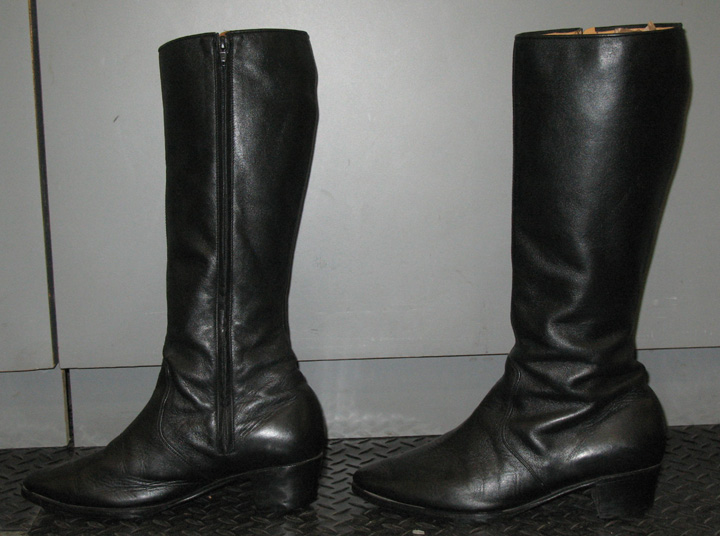 Star Boots 60